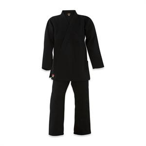 8.5oz Premium Gi (Black)